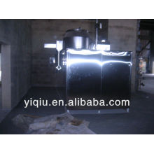 Efficient wet granulation machine