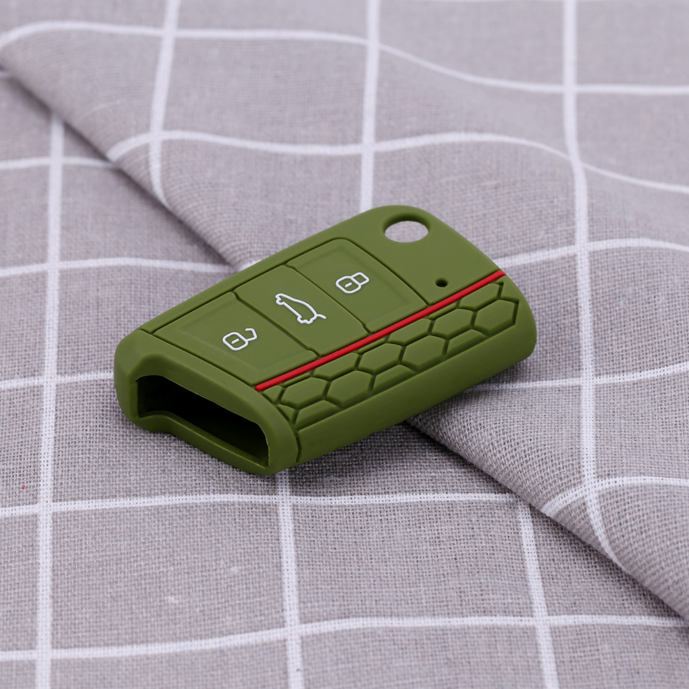silicone remote cover