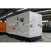 320KW insonorisé actionné par le générateur diesel du RU