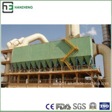 Unl-Filter-Dust Collector-Cleaning Machine-Induction Furnace Air Flow Treatment