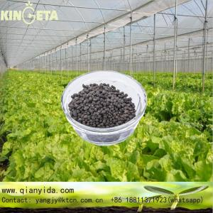 Biohumic Organic fertilizer Humic Acid Kunsmis