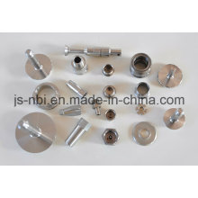 Stainless Steel Accessories/Parts for Car Use/ Die Casting