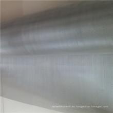 La batería resistente a los álcalis ácidos utiliza una malla de alambre de níquel puro al 99,9%