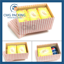 All Kinds of Size Gift Packing Paper Box (CMG-PGB-078)