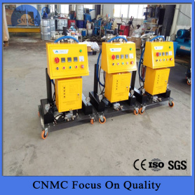 220v+Polyurethane+Spray+Foam+Insulation+Machine
