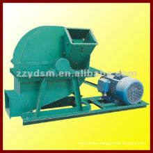 high precision wood log crusher machine(made by professional manufacturer)