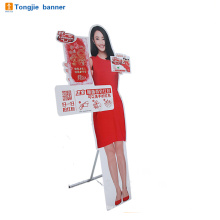 Poster board stands display stand wholesales