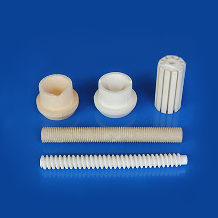 ceramic catalytic converter substrate