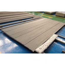 Barra de níquel o barra de níquel de alta pureza B160