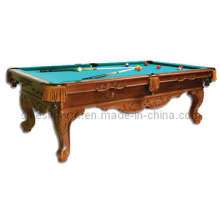 Schiefer-Pool-Tisch (Artikel DS-03)