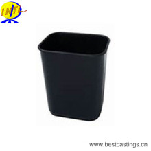 2015 New Design Products Plastic Injection Mold for Trash Can