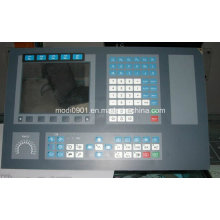 PCB Membrane Keypad by RoHS Certification