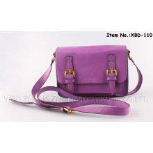 Leather Tote Bags Designer Handbag Hot-Selling Lady Bag