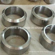 OEM Forging and Machining Shaft Sleeve Steel Part