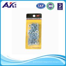 40PCS Flat Washer Kit