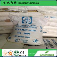 Caoutchouc de haute qualité / cosmétique simple / double / triple acide stéarique