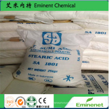 High Quality Rubber/Cosmetic Single/Double/Triple Stearic Acid
