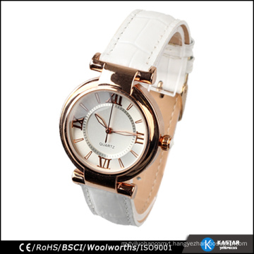 stainless steel watch best quality, wholesales genuine leather watch