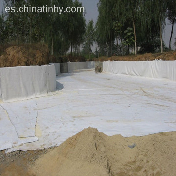 (GCL) Geosynthetic Cay Liners