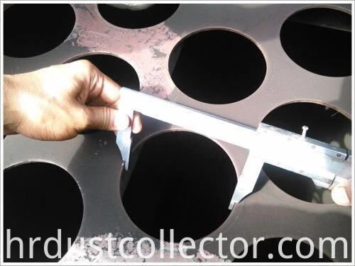 Organosilicon dedusting frame manufacturer