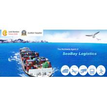 China Ocean Shipping Service para o Panamá