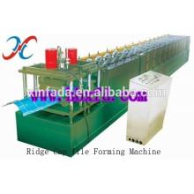 Формовочная машина для холодного проката стального листа
