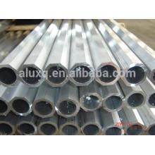 Tube en aluminium pour résistance électrique