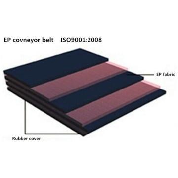 Multi-ply Fabric convoyeur courroie EP NN