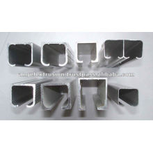 Aluminum Section for Railing System