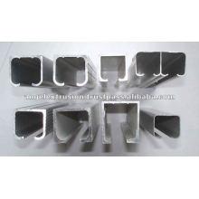 Алюминиевый профиль для системы перил