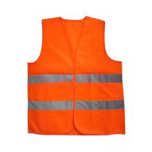 Emergency Duty Security Reflective Safety vest