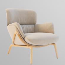 Neuer Style Elysia Lounge Sofa Stuhl mit hoher Qualität