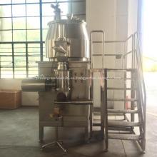 Máquina de granulación mezcladora de alta velocidad serie GHL