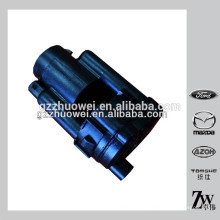 Automotive partes filtro de combustible para Hyundai Santa Fe (antiguo modelo) 31112-26000