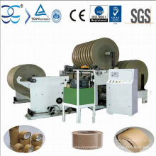 High Percision Brown Paper Slitter Rewinder