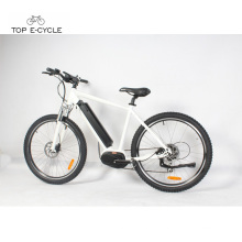26inch environmental Bafang MAX mid drive engine Electric Bike wholesale