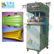 High Frequency Welding Machine, Tarpaulin/Canvas/Tent/Inflatable/PVC Film High Frequency Welding Machine