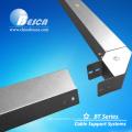 Прочные металлические короба для прокладки кабелей проводов