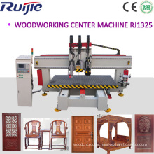 Wooworking Center (RJ-1325)