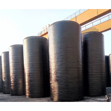 Поднапряженная конкретная Труба цилиндра Dn3000 (ежегодное производство 550 Км/Год)