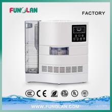 Aspirateur à la maison avec filtre purificateur d'air HEPA