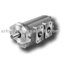 Pompe à engrenages hydraulique Vickers G5 de G5-6,G5-8,G5-10,G5-12,G5-16,G5-20,G5-25 tandem