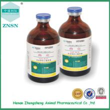 La solución oral más efectiva para la coccidiosis Toltrazuril