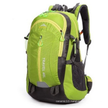 Promotional Large Outdoor Backpack, Female & Male Hiking Backpack