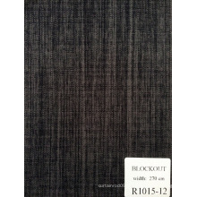 Tissu aveugle à rouleaux Blackout