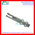 Aluminum Practical Railway Part