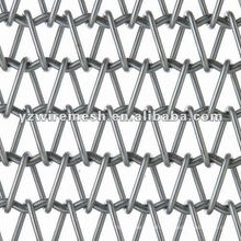304,316 stainless steel welded mesh