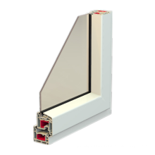 Excellent quality double glazing insulated glass panel