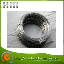 ASTM B166 Nickel and Nickel Alloy Wire