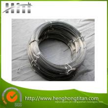 Fio de liga de níquel e níquel ASTM B166